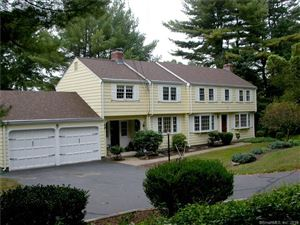 Photo of 246 Duncaster Road, Bloomfield, CT 06002 (MLS # 170114920)