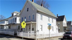Photo of 11 Crescent Street, Ansonia, CT 06401 (MLS # 170157920)