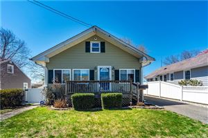 Photo of 52 Hazelwood Avenue, Milford, CT 06461 (MLS # 170184920)