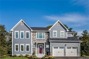 Photo of 4 Gledhill Lane (unit#2), West Hartford, CT 06117 (MLS # 170206920)