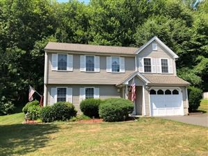Photo for 17 Sunrise Road, Wolcott, CT 06716 (MLS # 170220920)
