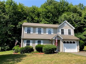 Tiny photo for 17 Sunrise Road, Wolcott, CT 06716 (MLS # 170220920)