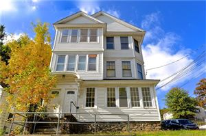 Photo of 349 Cooke Street, Waterbury, CT 06710 (MLS # 170243920)