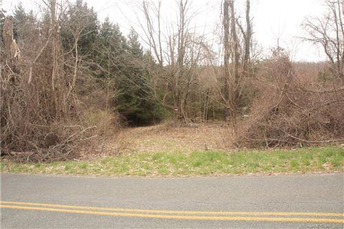 Photo of 0-0-1150 Bassett Road, Watertown, CT 06795 (MLS # 170290920)