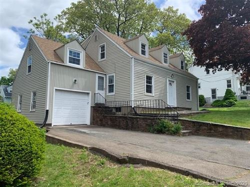 Photo of 108 Bellevue Street, Meriden, CT 06451 (MLS # 170298920)