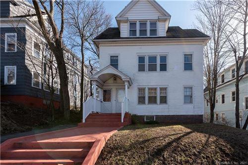 Photo of 252 Huntington Street, New Haven, CT 06511 (MLS # 170387920)