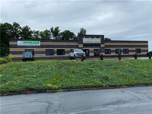 Photo of 89 Commerce Circle, Durham, CT 06422 (MLS # 170410920)