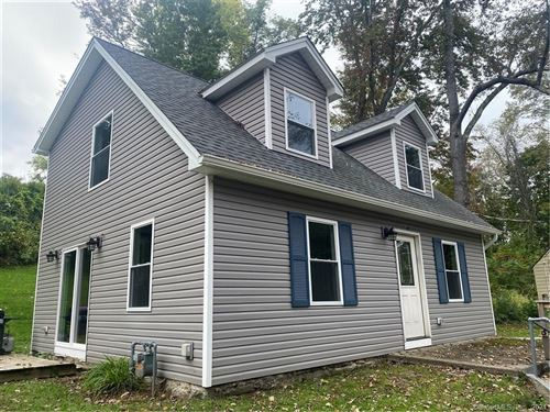 Photo of 187 Rockwell Street, Winchester, CT 06098 (MLS # 170442920)