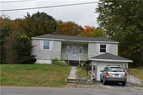 Photo of 71 Viola Street, Watertown, CT 06779 (MLS # 170444920)