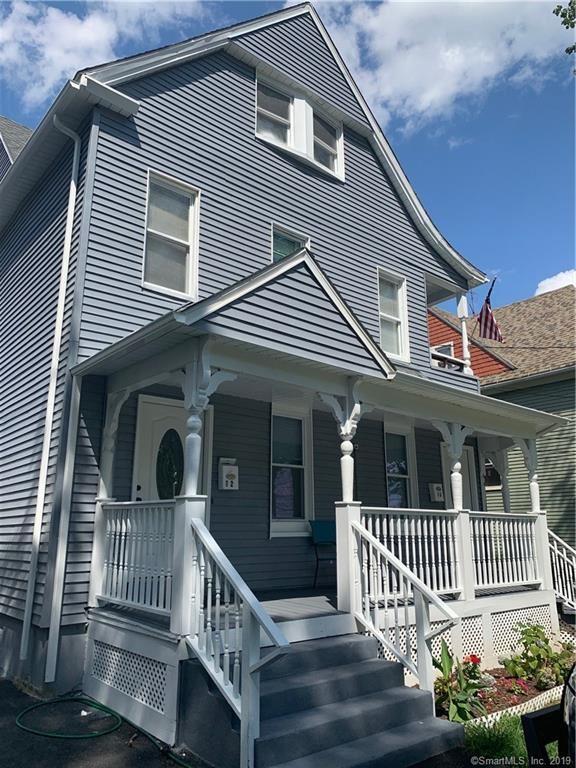 Photo for 10 Westland Street, Hartford, CT 06120 (MLS # 170225920)