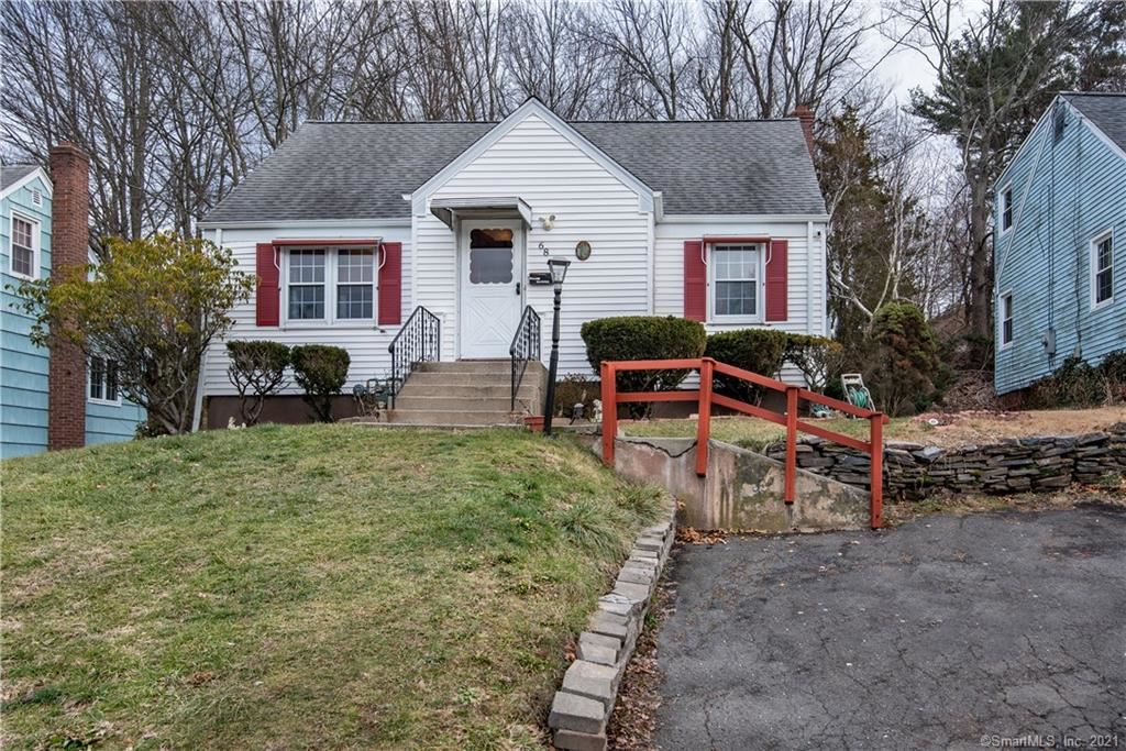 Photo of 68 Concord Street, East Hartford, CT 06108 (MLS # 170366920)