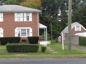 Photo of 409 Mill Street, Southington, CT 06489 (MLS # 170125921)