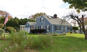 Photo of 52 Southview Avenue, Middlebury, CT 06762 (MLS # 170132921)