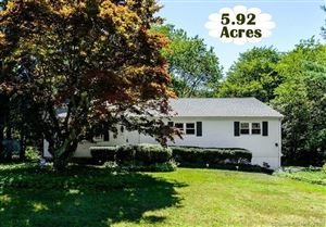 Photo of 838 Spindle Hill Road, Wolcott, CT 06716 (MLS # 170134921)