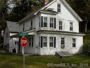 Photo of 2 Codfish Falls Road, Mansfield, CT 06268 (MLS # 170240921)