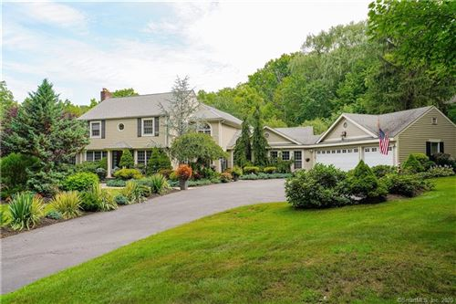 Photo of 16 Talcott Notch Road, Avon, CT 06001 (MLS # 170319921)