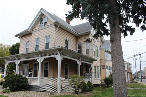 Photo of 295 Chestnut Street #2S, New Britain, CT 06051 (MLS # 170363921)