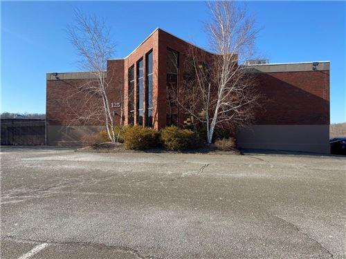 Photo of 125 Bradley Road, Woodbridge, CT 06525 (MLS # 170383921)