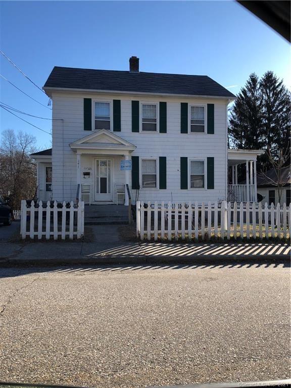121 Ivan Hill Street, Windham, CT 06226 - #: 170381921