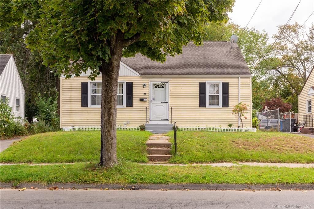77 Euclid West Street, Hartford, CT 06112 - #: 170445921