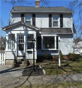 Photo of 4 Humiston Avenue, Hamden, CT 06517 (MLS # 170060922)