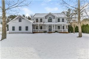 Photo of 430 Edmond Road, Griswold, CT 06351 (MLS # 170063922)