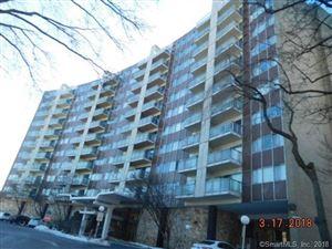 Photo of 30 Woodland Street #11H, Hartford, CT 06105 (MLS # 170068922)