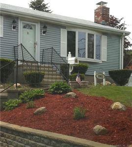 Photo of 1061 Huntington Road, Stratford, CT 06614 (MLS # 170143922)