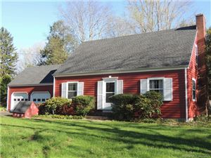 Photo of 1809 Middletown Avenue, North Branford, CT 06472 (MLS # 170184922)