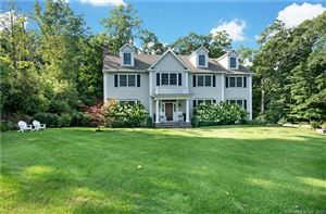 Photo of 248 Spring Water Lane, New Canaan, CT 06840 (MLS # 170213922)