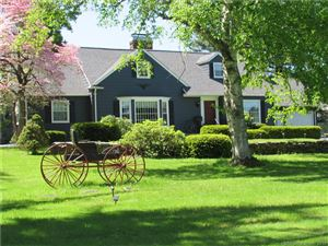 Photo of 477 South Street, Suffield, CT 06078 (MLS # 170223922)