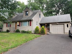 Photo of 40 Beech Road, Enfield, CT 06082 (MLS # 170224922)