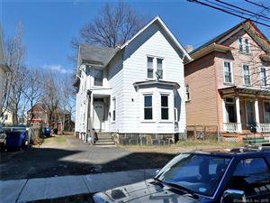 Photo of 91 Bristol Street, New Haven, CT 06511 (MLS # 170230922)