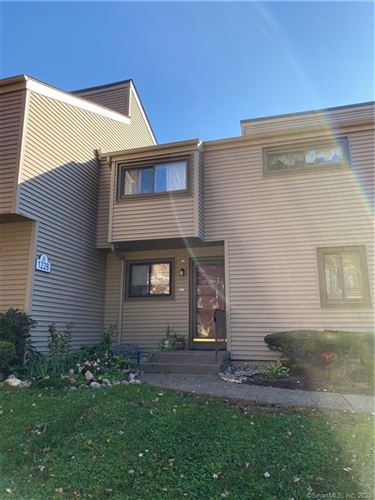 Photo of 1228 Farmington Avenue #B, Farmington, CT 06032 (MLS # 170262922)