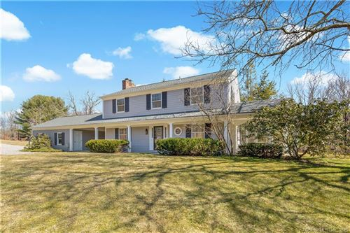 Photo of 245 Lake Road, Warren, CT 06777 (MLS # 170282922)