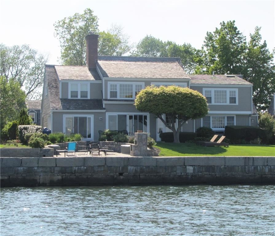 190 Dolphin Cove Quay, Stamford, CT 06902 - MLS#: 170316922