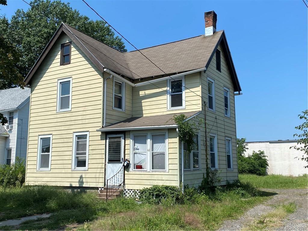 42 Tolland Street, East Hartford, CT 06108 - #: 170432922