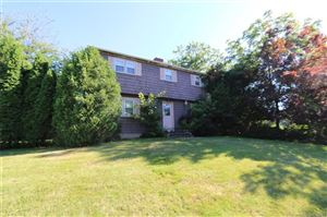 Photo of 70 Holiday Hill Road, Meriden, CT 06450 (MLS # 170053923)