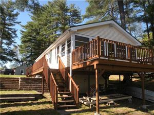 Photo of 3 Logee Point Road, Thompson, CT 06277 (MLS # 170058923)