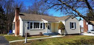 Photo of 1345 Crest Drive, Windsor, CT 06095 (MLS # 170062923)