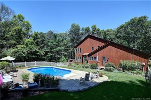 Photo of 280 Burrows Hill Road, Hebron, CT 06231 (MLS # 170103923)