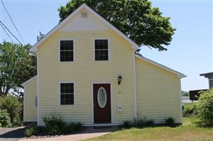 Photo of 18 Cove Street, Old Saybrook, CT 06475 (MLS # 170110923)