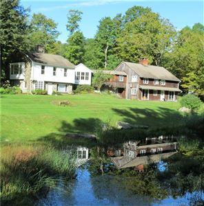 Photo of 30 Rattlesnake Road, Cornwall, CT 06796 (MLS # 170128923)