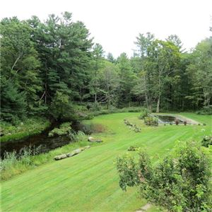 Tiny photo for 30 Rattlesnake Road, Cornwall, CT 06796 (MLS # 170128923)