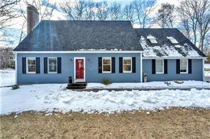 Photo of 27 Valley Road, Clinton, CT 06413 (MLS # 170171923)