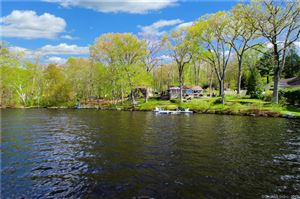 Tiny photo for 344 Lake Road, Andover, CT 06232 (MLS # 170195923)