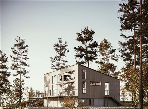 Photo of 8 Lake Drive, New Fairfield, CT 06812 (MLS # 170415923)