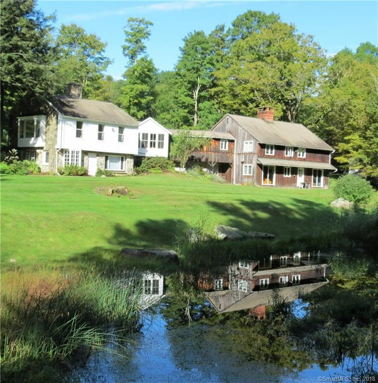 Photo for 30 Rattlesnake Road, Cornwall, CT 06796 (MLS # 170128923)