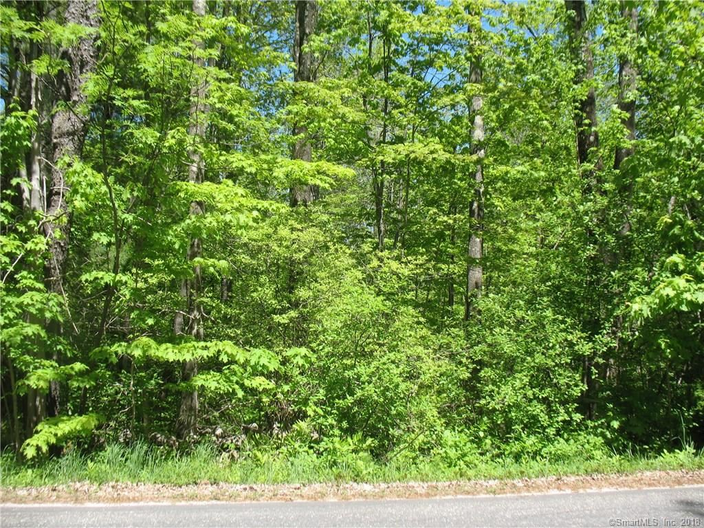 Photo of 0 Old Colebrook Road, Colebrook, CT 06021 (MLS # 170151923)