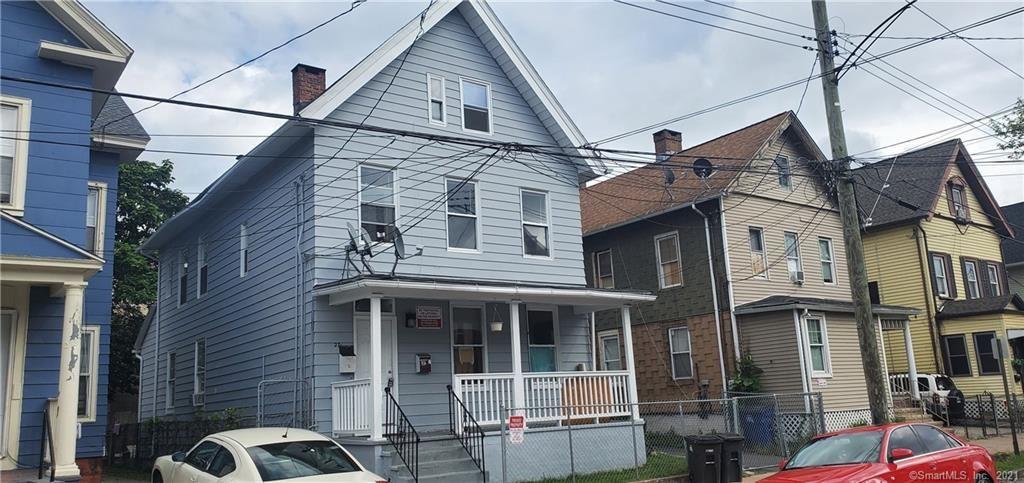 271 Lloyd Street, New Haven, CT 06513 - #: 170437923